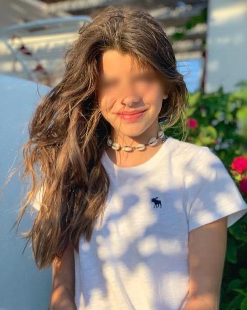 Ελένη Μενεγάκη: Γενέθλια για την Βαλέρια και η Ελένη μοιράζεται μαζί μας φωτογραφίες