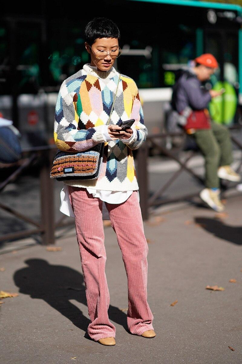 Κοτλέ ρούχα : Δες μοντέρνες ιδέες για να τα συνδυάσεις