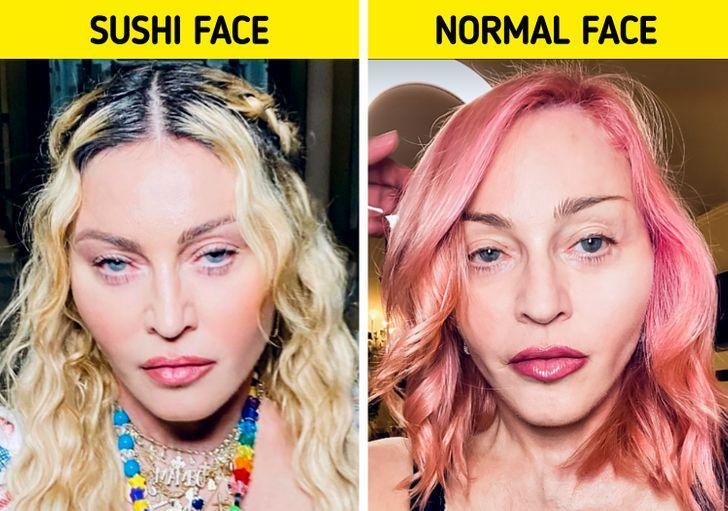 shushi_πρόσωπο_Madonna_