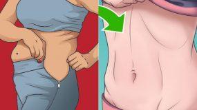 8 πρωινά κόλπα _για να κάψεις _το λίπος_ στην κοιλιά_