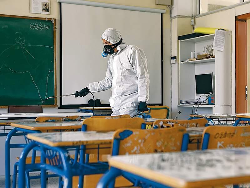 Άνοιγμά σχολείων: Αλαλούμ με τα Γυμνάσια και τα Λύκεια – Ανοίγουν τελικά;