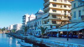 Σκληρό lockdown στο Δήμο Χαλκιδέων