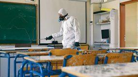 Παγώνη: Να ανοίξουν τα σχολεία με τεστ κάθε εβδομάδα
