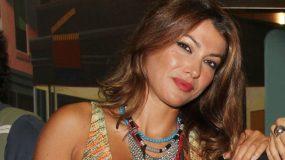 Κλέλια Ρένεση: Μας δείχνει για πρώτη φορά την κ0ρούλα της