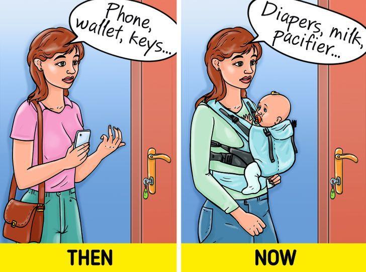 η_μνήμη_της_νέας_μαμάς_αλλάζει_