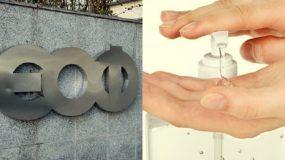 Προσοχή: Ο ΕΟΦ ανακαλεί αντισηπτικό χεριών