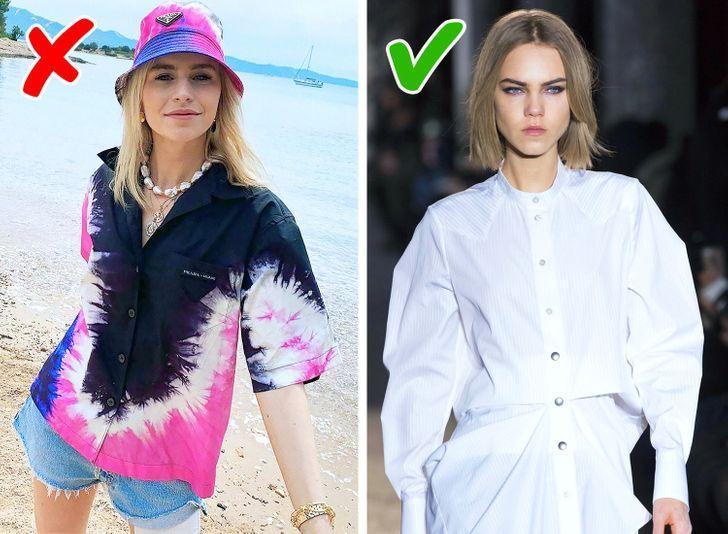 12 γυναικεία αξεσουάρ και ρούχα_ που δεν πρέπει να αγοράσετε το 2021_ ρούχα_με_έντονα χρώματα_
