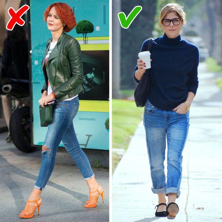 12 γυναικεία αξεσουάρ και ρούχα_ που δεν πρέπει να αγοράσετε το 2021_ φθηνά_γυναικεία jeans_