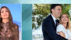 Η Τσιμτσιλή για την γέννα της Μπαλατσινού: «Η Τζένη κινδύνεψε πάρα πολύ»