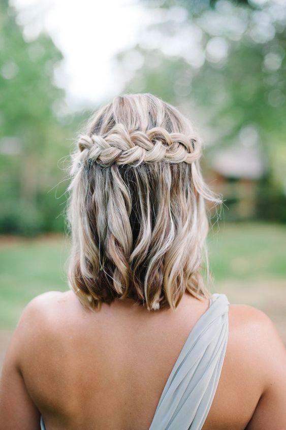 Άγιος Βαλεντίνος _ιδέες_για_χτένισμα σε καρέ μαλλιά__
