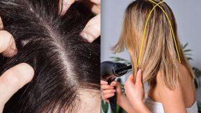 Κατεστραμμένα μαλλιά : 10 λάθη που κάνουμε _