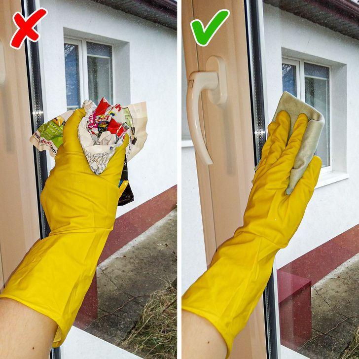 εφημερίδες_για_να_καθαρίσουμε_τα_παράθυρα_