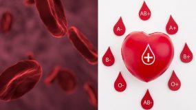 Ομάδα αίματος: Ποιες ασθένειες μας απειλούν _