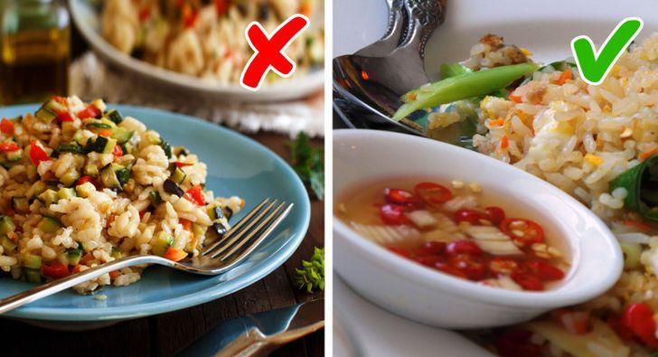 Τα 12 τρόφιμα που μαγειρεύουμε λάθος_ Ριζότο_