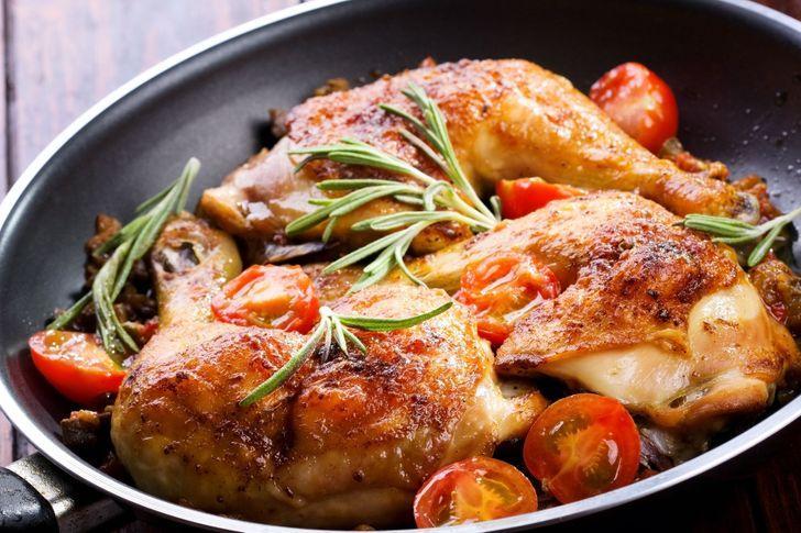 Τα 12 τρόφιμα που μαγειρεύουμε λάθος_ Κοτόπουλο_
