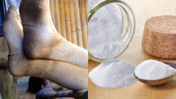 5 clean tips για αστραφτερές & πεντακάθαρες λευκές κάλτσες