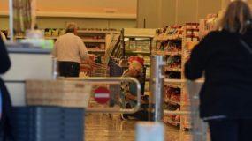 Αυτές είναι οι νέες ώρες λειτουργίας των σούπερ μάρκετ μετά τα σκληρά μέτρα