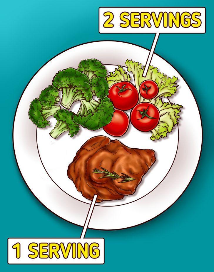 γεύμα_με_πρωτεΐνη_ Για να σφίξει το δέρμα_
