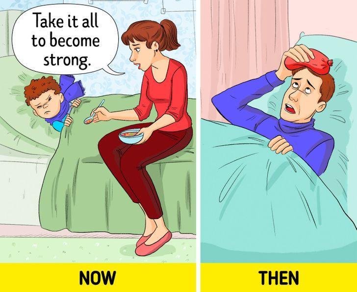 Μικρά ψέματα στα παιδιά_Πως μπορούν να τα βλάψουν_