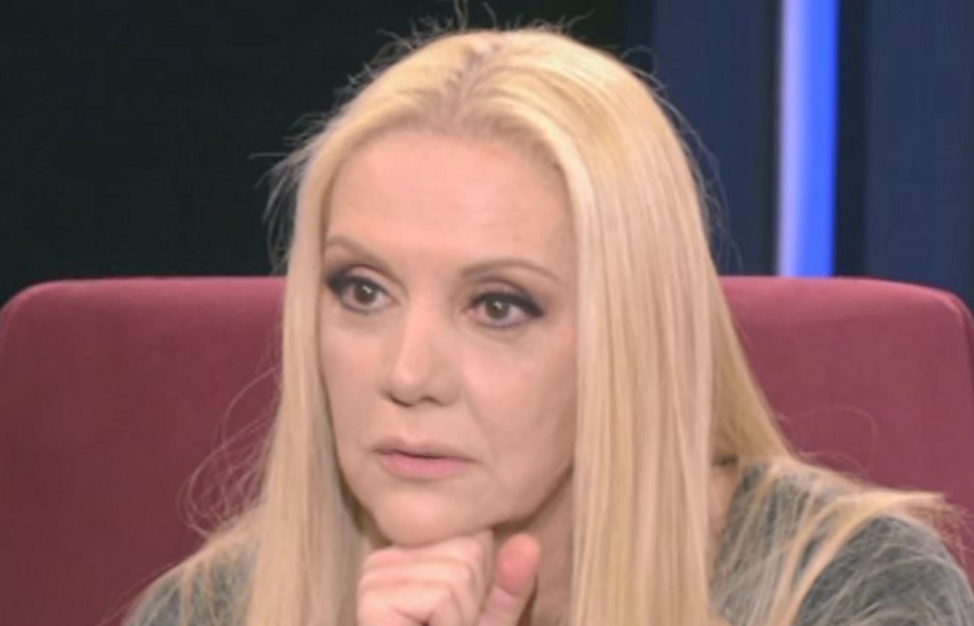 Έλντα Πανοπούλου για Χαϊκάλη: Αν ήταν δάσκαλος στην σχολή μου θα είχα χειροδικήσει