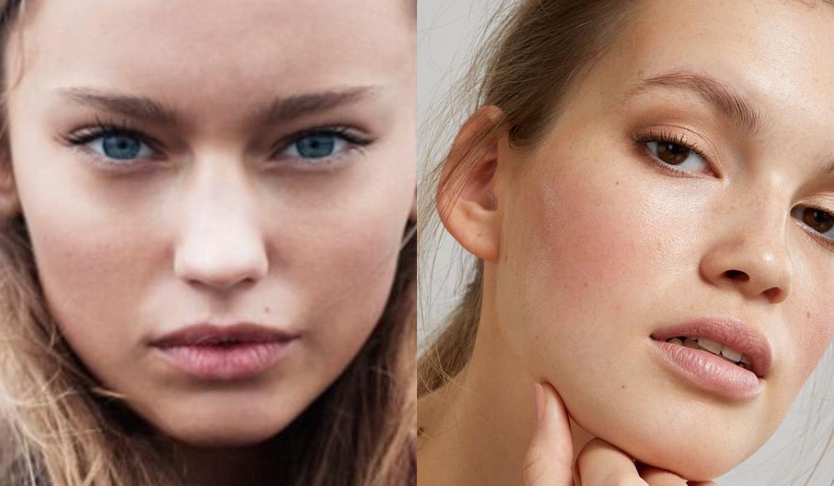 No make up μακιγιάζ: Το μεγαλύτερο trend στο μακιγιάζ το 2021_