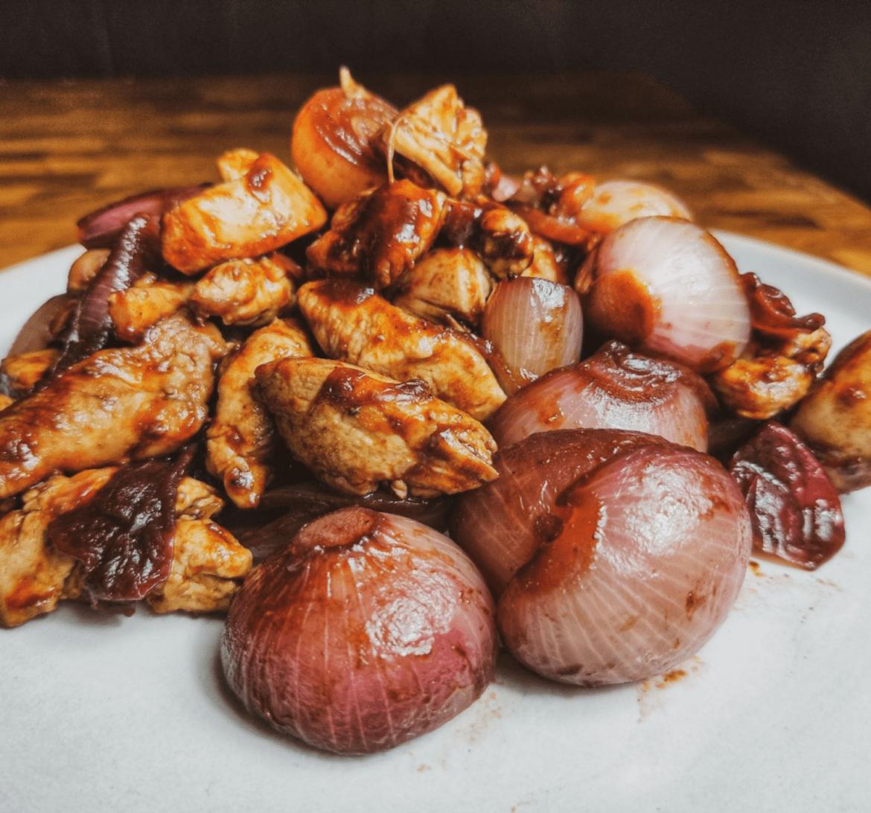 Συνταγή για_ κοτόπουλο_bourguignon_
