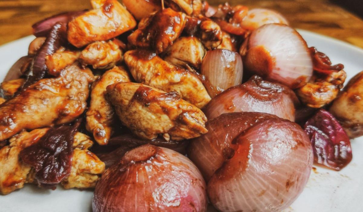 Κοτόπουλο bourguignon_ Η απόλυτη συνταγή _