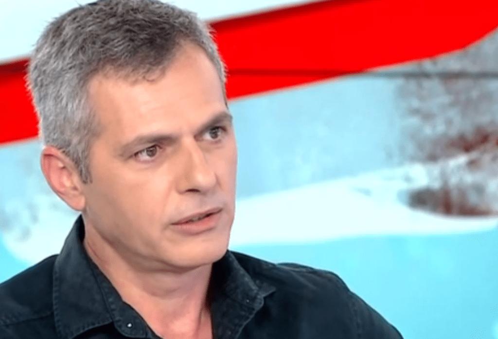 Μάριος Αθανασίου για Λίνα Μενδώνη: Σαν ύστατη πράξη αξιοπρέπειας παραιτηθείτε»