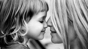 Μέχρι την ημέρα που θα γίνεις μητέρα κάνεις δεν θα σου πει