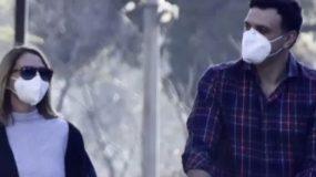 Τζένη Μπαλατσινού: Βόλτες στο Ζάππειο με τον νεογέννητο γιο της! (εικόνες)