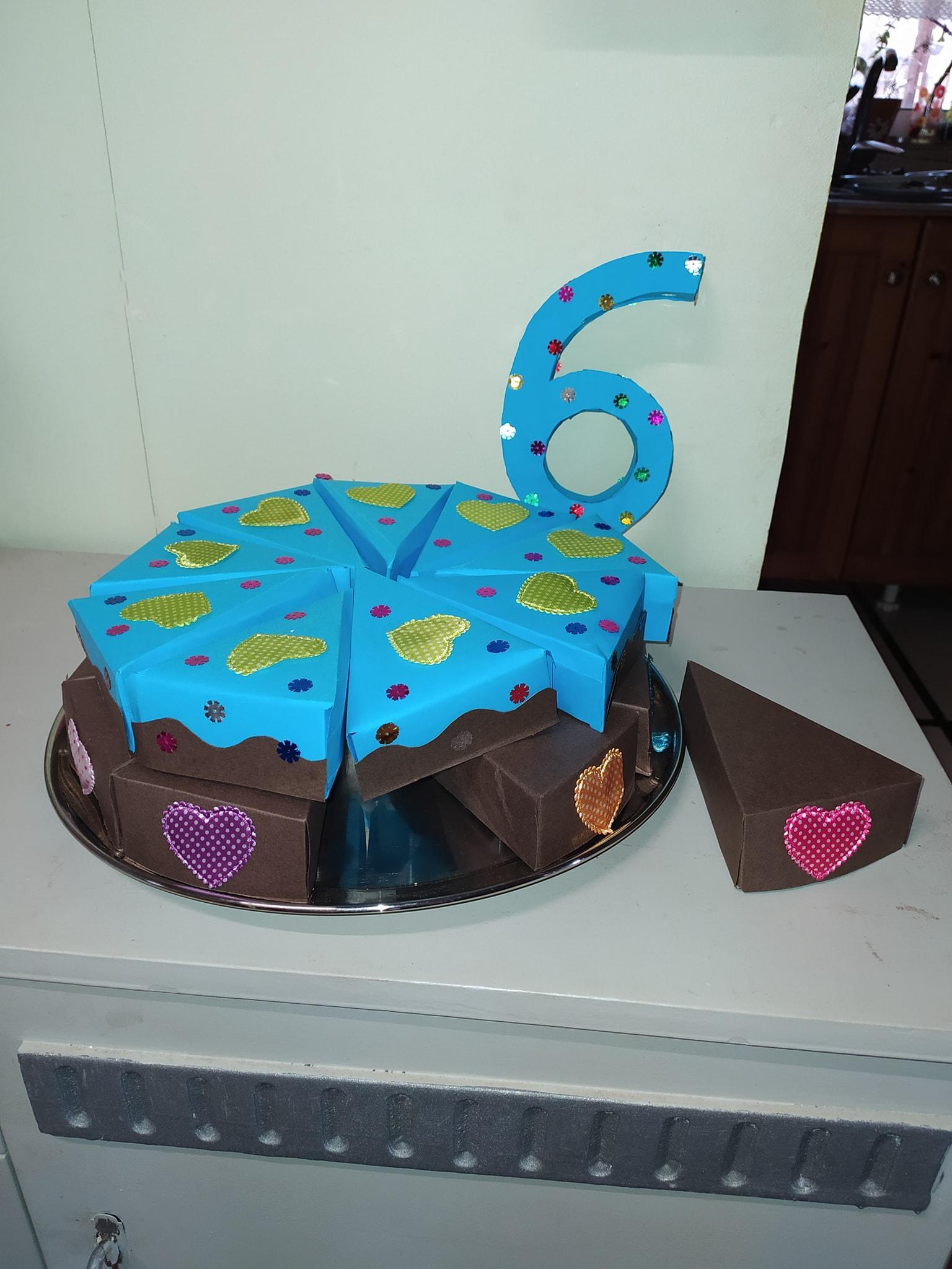 χάρτινη_τούρτα_κατασκευή_εκτυπώσεις_για_γενέθλια_