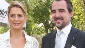 Ατύχημα σοκ για την Τατιάνα Μπλάτνικ: Χειρουργείο συγκόλλησης για τη σύζυγο του Νικόλαου Γλύξμπουργκ