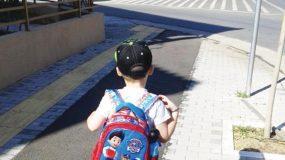 Η πραγματικότητα ενός τρίχρονου με αυτισμό_