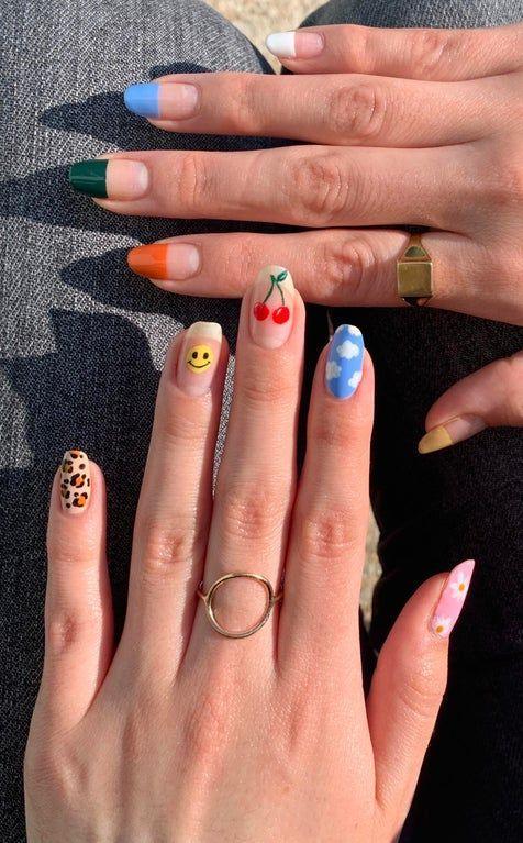 indie_nails_σε_διάφορα_χρώματα_και_σχέδια_