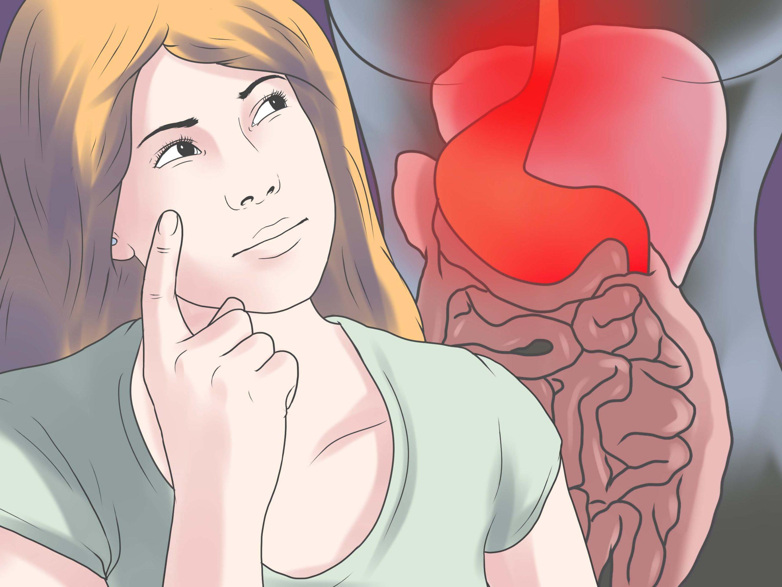 Γαστρίτιδα και γαστροπάρεση  : Φυσικοί τρόποι για να θεραπευθείτε