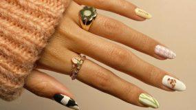Indie nails: Η νέα τάση στο μανικιούρ και ιδέες_