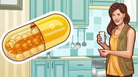 10 θρεπτικά συστατικά που λείπουν από τους περισσότερους ανθρώπους
