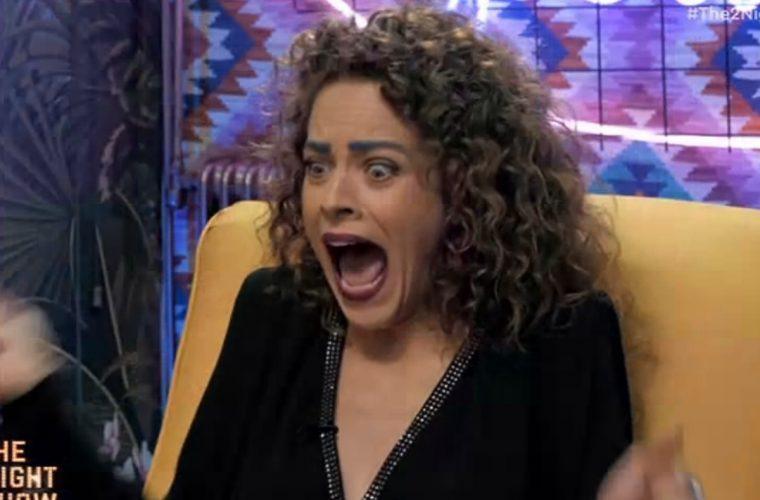 Έλλη Τρίγγου: Η μυθική τούμπα της «Ασημίνας» στην εκπομπή του Αρναούτογλου!