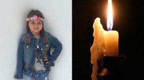 Στη γειτονιά των αγγέλων η 9χρονη Θωμαή μετά από αλλεργικό σοκ