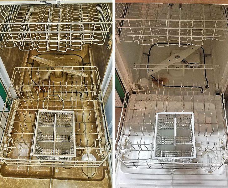 το_πριν_και_το_μετά_στο_πλυντήριο πιάτων_