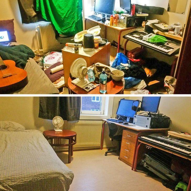 καθαριότητα_στο_δωμάτιο_