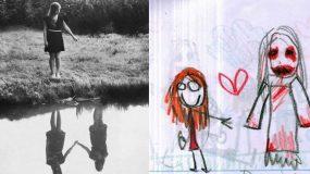 Φανταστικοί φίλοι των παιδιών: 12 ιστορίες που θα σας σηκωθεί η τρίχα