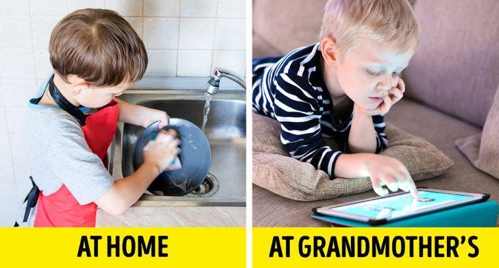 οι_γιαγιάδες_κακομαθαίνουν_τα_παιδιά_