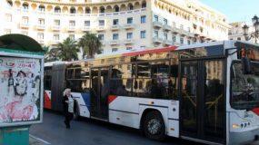 Έσκασε καλοριφέρ σε λεωφορείο του ΟΑΣΘ: Στο νοσοκομείο 60χρονη επιβάτης