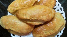 Συνταγή για ανατολίτικα τυροπιτάκια_