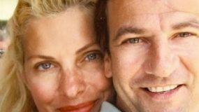 Επέτειος γάμου για την Ελένη Μενεγάκη: Τα δημόσια τρυφερά λόγια αγάπης! (εικόνες)