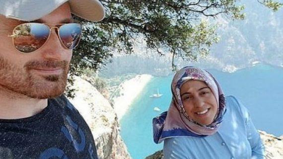 Σοκαριστικό: Έσπρωξε την έγκυο γυναίκα του στον γκρεμό για να πάρει τα λεφτά της ασφαλιστικής