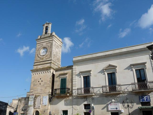 Castrignano dei Greci_η_πόλη_της_Ιταλίας_που_χτίστηκε_από_Κρητικούς_και_μιλάνε_όλοι_Ελληνικά_
