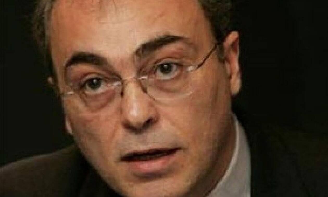 Έφυγε από τη ζωή ο δημοσιογράφος Κώστας Ψωμιάδης