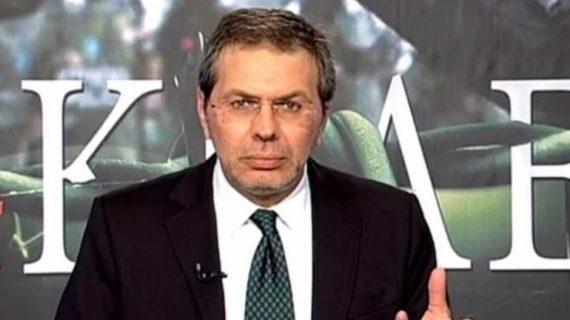 Έκτακτη Είδηση: Συνελήφθη ο Στέφανος Χίος
